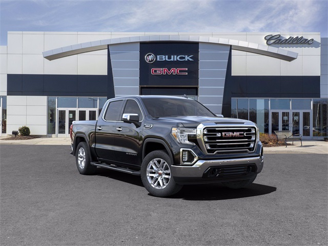 2021 GMC Sierra 1500 Crew Cab 4x4, Pickup #N158168 - photo 1