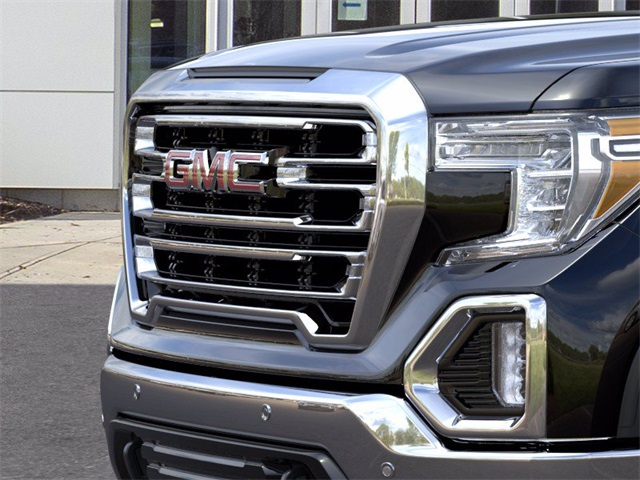 2021 GMC Sierra 1500 Crew Cab 4x4, Pickup #N158168 - photo 11
