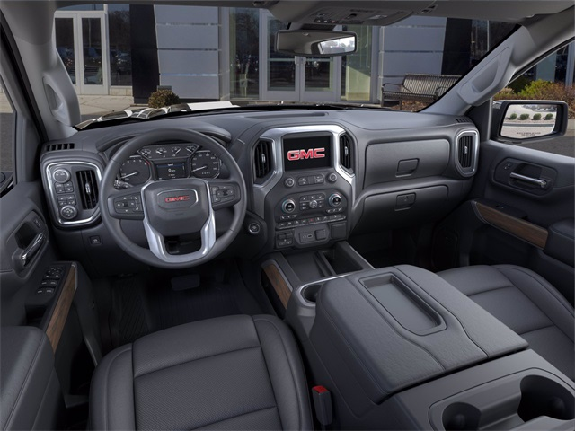 2021 GMC Sierra 1500 Crew Cab 4x4, Pickup #N158168 - photo 12