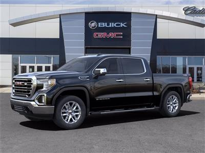 2021 GMC Sierra 1500 Crew Cab 4x4, Pickup #N158168 - photo 3