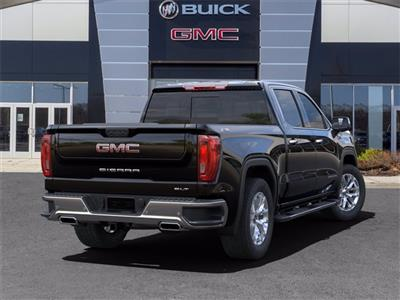 2021 GMC Sierra 1500 Crew Cab 4x4, Pickup #N158168 - photo 2