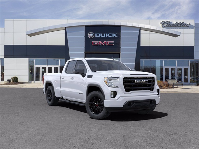2021 GMC Sierra 1500 Double Cab 4x4, Pickup #N163784 - photo 1