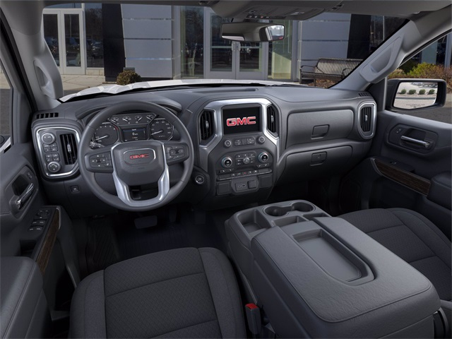 2021 GMC Sierra 1500 Double Cab 4x4, Pickup #N163784 - photo 12