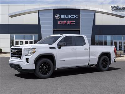 2021 GMC Sierra 1500 Double Cab 4x4, Pickup #N163784 - photo 3