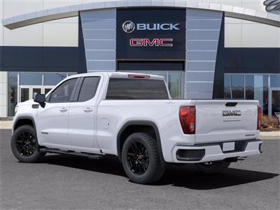2021 GMC Sierra 1500 Double Cab 4x4, Pickup #N163784 - photo 4
