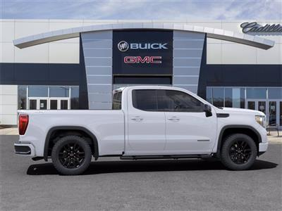 2021 GMC Sierra 1500 Double Cab 4x4, Pickup #N163784 - photo 5
