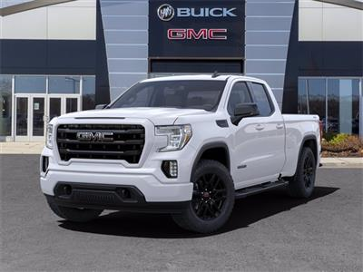 2021 GMC Sierra 1500 Double Cab 4x4, Pickup #N163784 - photo 6