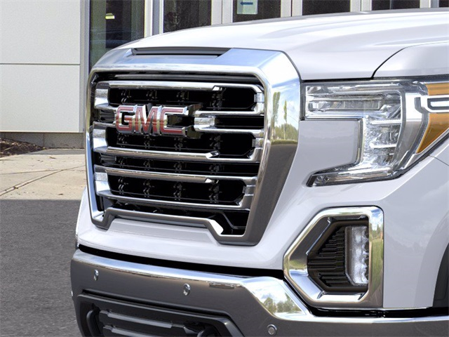 2021 GMC Sierra 1500 Crew Cab 4x4, Pickup #N165199 - photo 11