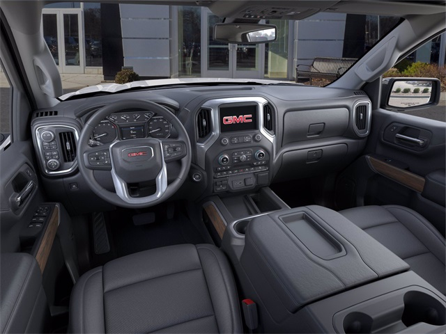 2021 GMC Sierra 1500 Crew Cab 4x4, Pickup #N165199 - photo 12