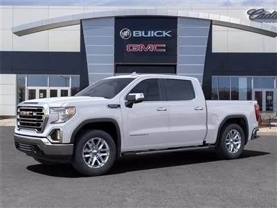 2021 GMC Sierra 1500 Crew Cab 4x4, Pickup #N165199 - photo 3