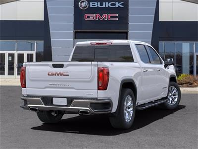 2021 GMC Sierra 1500 Crew Cab 4x4, Pickup #N165199 - photo 2
