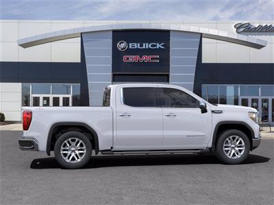 2021 GMC Sierra 1500 Crew Cab 4x4, Pickup #N165199 - photo 5