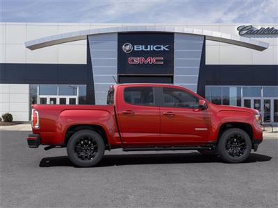 2021 GMC Canyon Crew Cab 4x4, Pickup #N165411 - photo 5