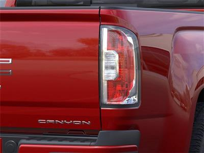 2021 GMC Canyon Crew Cab 4x4, Pickup #N165411 - photo 9