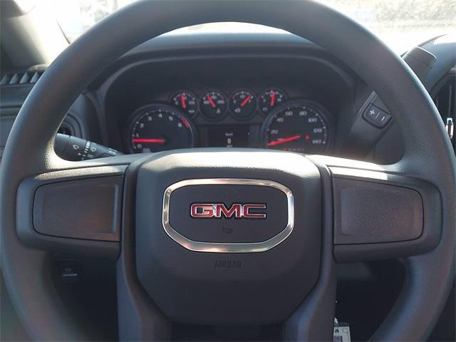 2021 GMC Sierra 2500 Regular Cab 4x2, Pickup #N173995 - photo 14