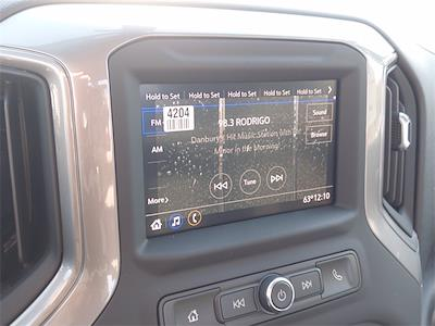 2021 GMC Sierra 2500 Regular Cab 4x2, Pickup #N173995 - photo 12