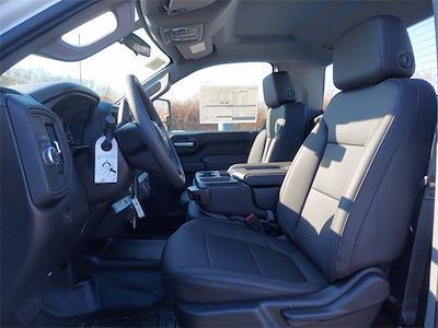 2021 GMC Sierra 2500 Regular Cab 4x2, Pickup #N173995 - photo 9