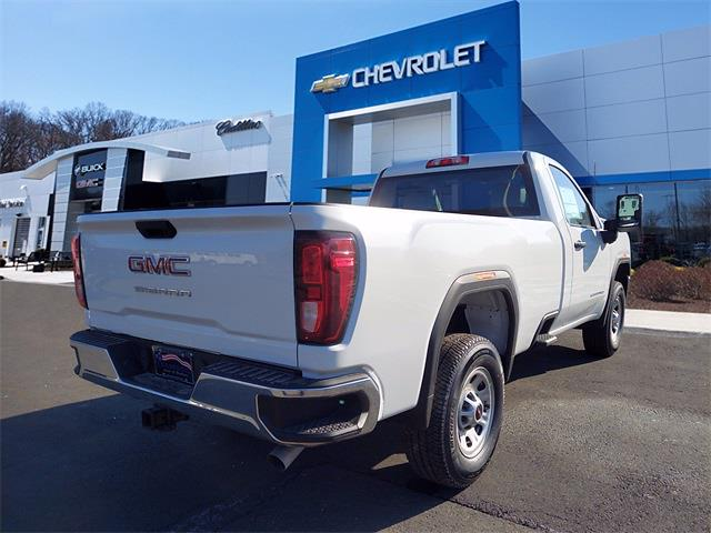 2021 GMC Sierra 2500 Regular Cab 4x2, Pickup #N173999 - photo 2