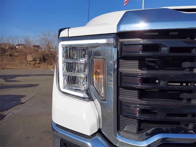 2021 GMC Sierra 2500 Regular Cab 4x2, Pickup #N173999 - photo 6