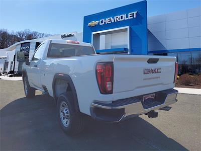 2021 GMC Sierra 2500 Regular Cab 4x2, Pickup #N173999 - photo 4