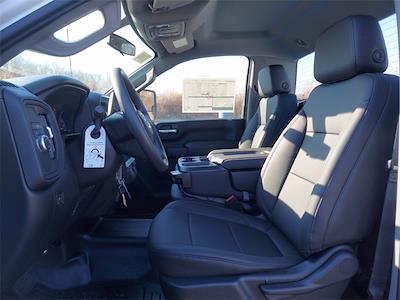 2021 GMC Sierra 2500 Regular Cab 4x2, Pickup #N173999 - photo 9