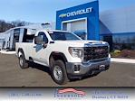2021 GMC Sierra 2500 Regular Cab 4x2, Pickup #N173999 - photo 1