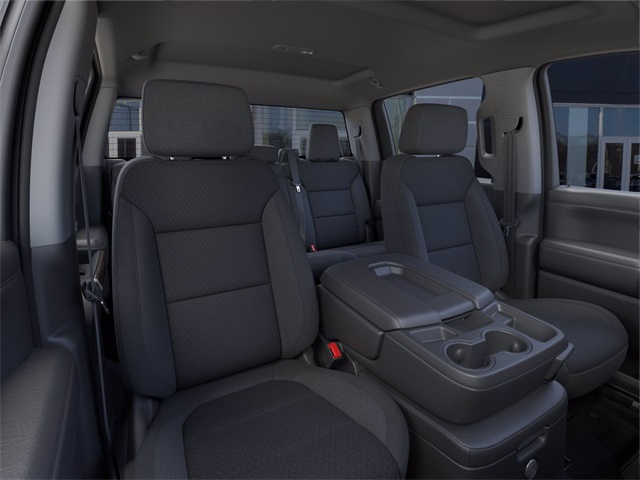 2021 GMC Sierra 1500 Crew Cab 4x4, Pickup #N176483 - photo 13