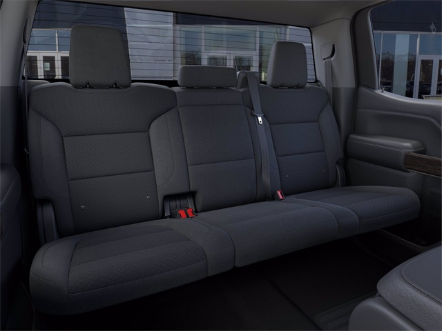 2021 GMC Sierra 1500 Crew Cab 4x4, Pickup #N176483 - photo 14