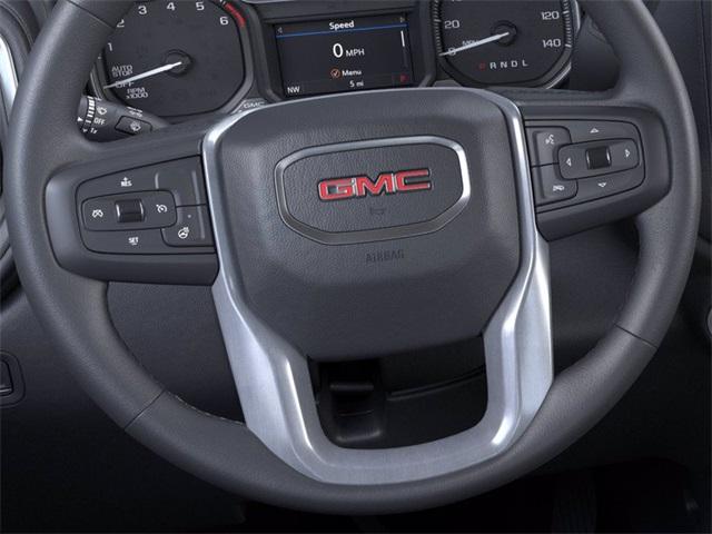 2021 GMC Sierra 1500 Crew Cab 4x4, Pickup #N176483 - photo 16
