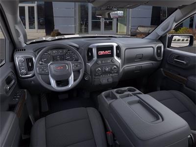 2021 GMC Sierra 1500 Crew Cab 4x4, Pickup #N176483 - photo 12