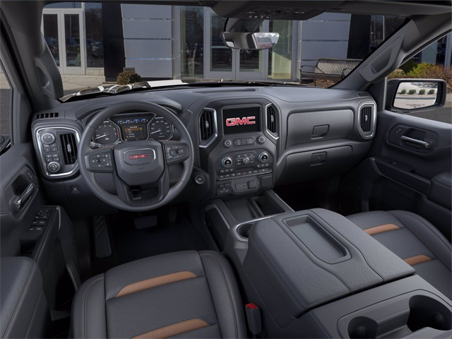 2021 GMC Sierra 1500 Crew Cab 4x4, Pickup #N181714A - photo 12