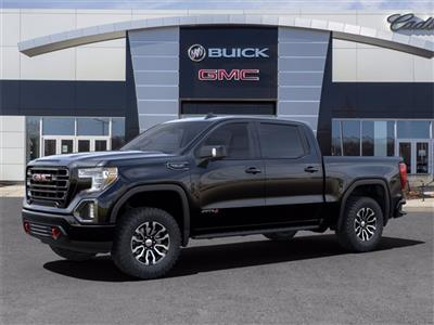 2021 GMC Sierra 1500 Crew Cab 4x4, Pickup #N181714A - photo 3
