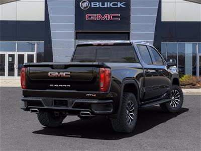 2021 GMC Sierra 1500 Crew Cab 4x4, Pickup #N181714A - photo 2