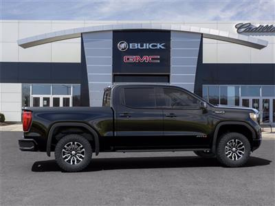 2021 GMC Sierra 1500 Crew Cab 4x4, Pickup #N181714A - photo 5