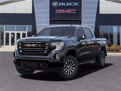 2021 GMC Sierra 1500 Crew Cab 4x4, Pickup #N181714A - photo 6