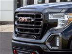 2021 GMC Sierra 1500 Crew Cab 4x4, Pickup #N181714A - photo 11