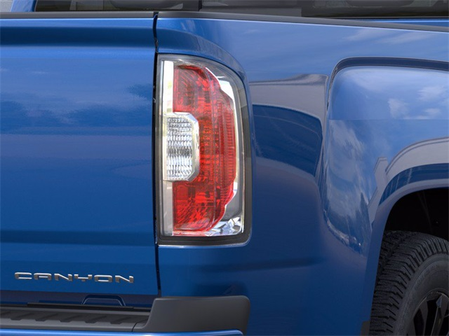2021 GMC Canyon Crew Cab 4x4, Pickup #N186372 - photo 9