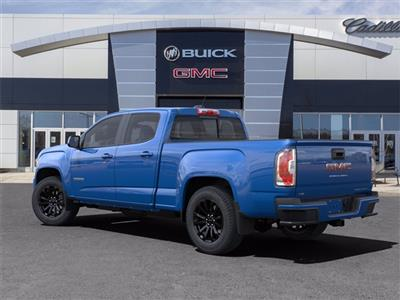 2021 GMC Canyon Crew Cab 4x4, Pickup #N186372 - photo 4