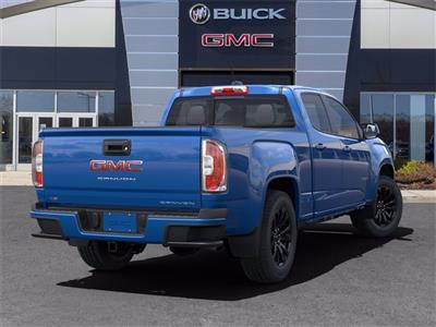 2021 GMC Canyon Crew Cab 4x4, Pickup #N186372 - photo 2