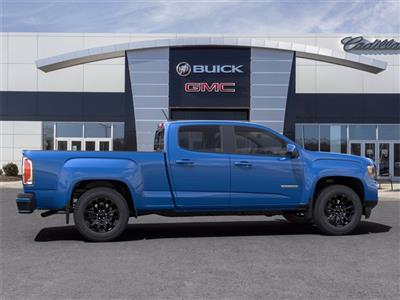2021 GMC Canyon Crew Cab 4x4, Pickup #N186372 - photo 5