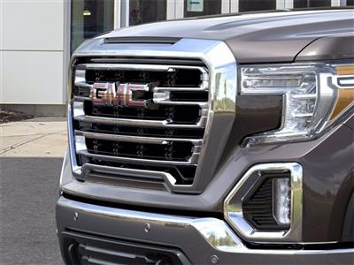 2021 GMC Sierra 1500 Crew Cab 4x4, Pickup #N189698 - photo 11