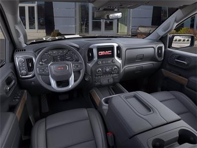2021 GMC Sierra 1500 Crew Cab 4x4, Pickup #N189698 - photo 12
