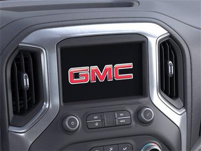 2021 GMC Sierra 1500 Crew Cab 4x4, Pickup #N189698 - photo 17