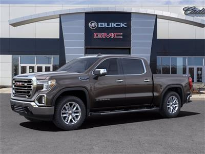 2021 GMC Sierra 1500 Crew Cab 4x4, Pickup #N189698 - photo 3
