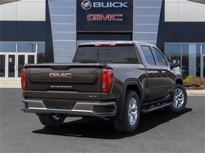 2021 GMC Sierra 1500 Crew Cab 4x4, Pickup #N189698 - photo 2