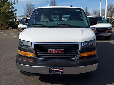 2021 GMC Savana 2500 4x2, Empty Cargo Van #N190874 - photo 3