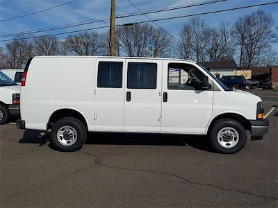 2021 GMC Savana 2500 4x2, Empty Cargo Van #N190874 - photo 8