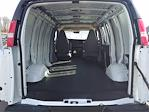 2021 GMC Savana 2500 4x2, Empty Cargo Van #N190874 - photo 16
