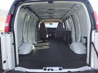 2021 GMC Savana 3500 4x2, Empty Cargo Van #N202039 - photo 14