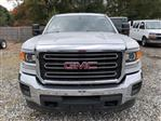 2019 Sierra 2500 Extended Cab 4x4,  Reading Classic II Steel Service Body #N204143 - photo 6